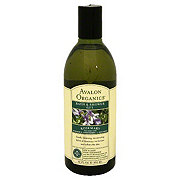 Avalon Organics Rosemary Bath and Shower Gel