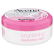 Avena Aclarante Brightening Cream