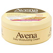 Avena Instituto Espanol Daily Moisturizing Cream, Hand & Body
