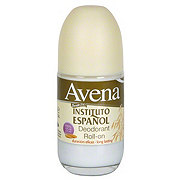 Avena Instituto Espanol Roll-On Deodorant