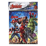 Avengers Party Gift Bag