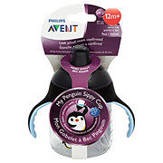 Avent 18 Month and Up Spill Proof Sippy Cup