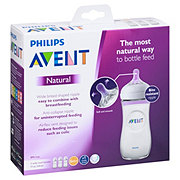 Avent Natural Bottles 11 oz