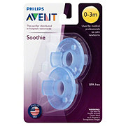 Avent Soothie Pacifier (0-3 M)
