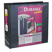 Avery Durable View Binder, Colors May Vary