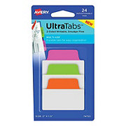 Avery Neon Multiuse Ultra Tabs