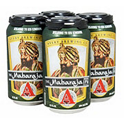 Avery The Maharaja Imperial IPA Beer 12 oz  Cans