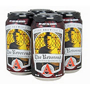 Avery The Reverend Beer 12 oz  Cans