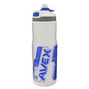 Avex Pecos Autospout Insulated Blue Water Bottle, 22oz