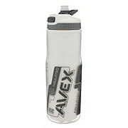Avex Pecos Autospout Insulated Grey Water Bottle, 22oz