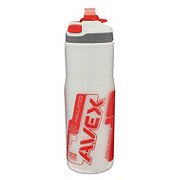 Avex Pecos Autospout Insulated Red Water Bottle, 22oz
