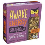 Awake Energy Granola Dark Choclate Peanut Butter