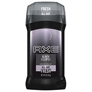 AXE Black Eclipse Deodorant Spray for Men