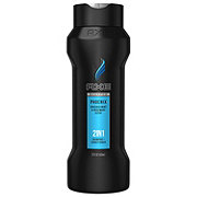 AXE Phoenix 2 in 1 Shampoo and Conditioner