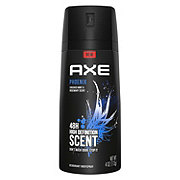 AXE Phoenix Body Spray for Men
