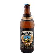 Ayinger Jahrhundert Bier Beer Bottle