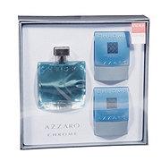 Azarro Chrome Men's Fragrance Set