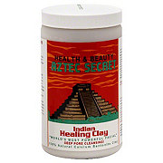 AZTEC Health and Beauty Indian Healing Clay