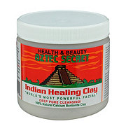 Aztec Secret Health and Beauty Indian Healing Clay