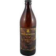 B Nektar Necromangocon Beer Bottle