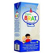 B.R.A.T. Organic Vanilla Tummy-Soother