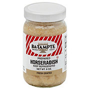 Ba-Tampte Prepared Horseradish