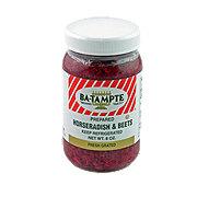 Ba-Tampte Prepared Horseradish & Beets