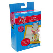 Baby Alive Assorted Accessory Refill Packs, Contents May Vary