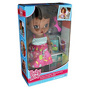 Baby Alive Ready For School Doll (Dark Hair)