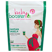 Baby Booster Prenatal Shake Tahitian Vanilla