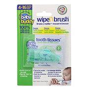 Baby Buddy Wipe N Brush