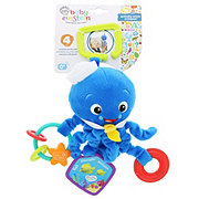 Baby Einstein Activity Arms Octopus Toy