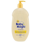 Baby Magic Gentle Hair & Body Wash