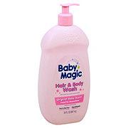 Baby Magic Hair And Body Wash Original