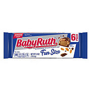 Baby Ruth Candy Bars, 6 pk.