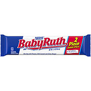 Baby Ruth King Size Candy Bar, Share Pack