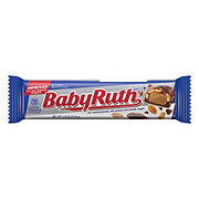 Baby Ruth Peanuts with Caramel Candy Bar