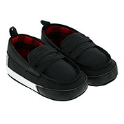 Baby Shoes & Sandals Soft Sole Black Loafer Shoes