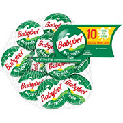 Babybel Mini Mozzarella Cheese