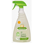 Babyganics All Purpose Cleaner, Tangerine