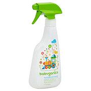 Babyganics Cleaner Upper Toy & Highchair
