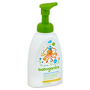 Babyganics Shampoo & Body Wash Fragrance Free