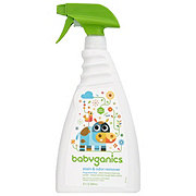 Babyganics Stain Stain Go Away Stain Remover Unscented