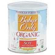 Babys Only Organic Organic Soy Powder