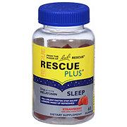 Bach Rescue Plus Sleep Gummies