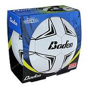 Baden Black & White Size 3 Soccer Ball