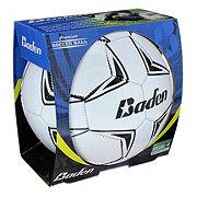 Baden Black & White Size 4 Soccer Ball