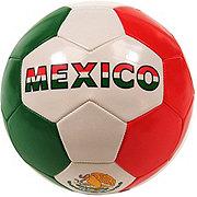 Baden Mexico Soccer Ball