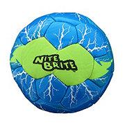 Baden Mini Nite Brite Soccer Ball, Assorted Colors