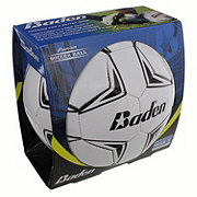Baden Premium Soccer Ball, Official Size 5